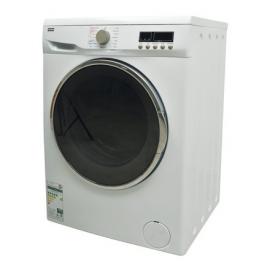 Lavadora carga frontal FRANKE FWDF 1200-7-5 WH, 8 Kg, de 1200 r.p.m., Blanco, Clase A+