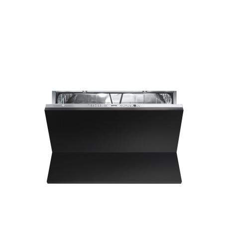 Lavavajillas 60 cm. SMEG STO905-1, 12 cubiertos, Integrable, Clase A+