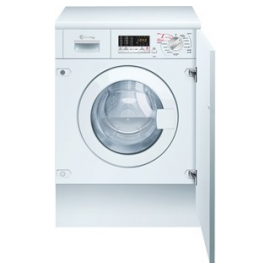 Lavadora secadora BALAY 3TW778B Integrable, 7 Kg lavado 4 Kg secado, de 1400 r.p.m., Clase B