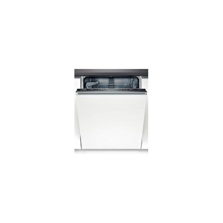 Lavavajillas 60 cm. BOSCH SMV51E40EU, 13 cubiertos, Integrable, Clase A++