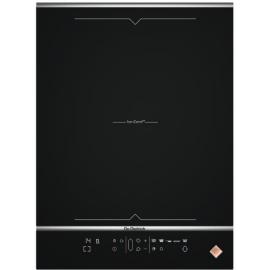 Encimera inducción  DPI7468XS, Flexible, Negro, acabado cristal,