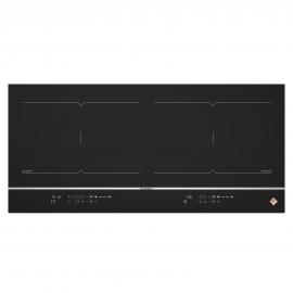 Encimera inducción De DIETRICH DPI7768X, Flexible, Negro, acabado premium,
