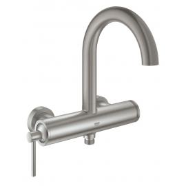 "Grifo de baño  GROHE 32652DC3 Atrio New Monomando para baño ducha 1/2"", Cromo Sobre encimera"