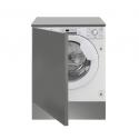 Lavadora integrable TEKA LI5 1080 E BLANCA. 40830050