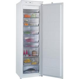 Congelador vertical FRANKE FSDF 330 NR ENF V A+, No Frost, Blanco, Clase Clase A+