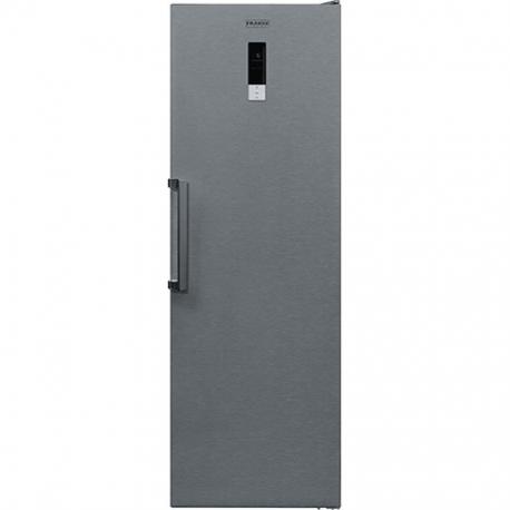 Congelador vertical FRANKE FFUR 270 NF SVX, No Frost, Inoxidable, Clase Clase A++
