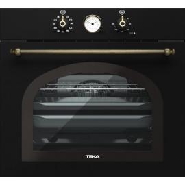 Horno multifunción TEKA HRB 6300 AT ANTRACITA. 111010010. (sustituye a HR 750 ANTRACITA)
