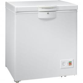Congelador horizontal SMEG CO142, Cíclico, Blanco, Clase A++