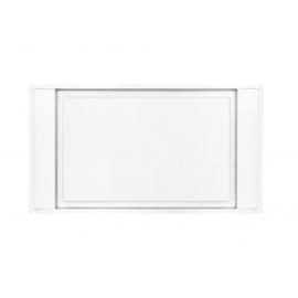 Campana de techo  FRECAN NITRO 360S , 26091,Más de 90 cm, Blanca, Clase A++