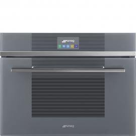 Congelador vertical SMEG KITCHEN SAB4104S, No Frost, Integrable