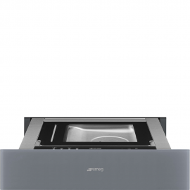 Módulo de calentamineto SMEG KITCHEN CPV115S, Inoxidable