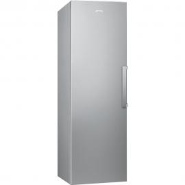 Congelador vertical SMEG CV282PXNF, No Frost, Inoxidable, Clase A++