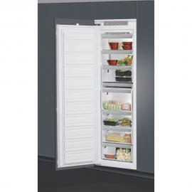 Congelador vertical WHIRLPOL AFB 1840 A+, Cíclico, Blanco, , Clase A+
