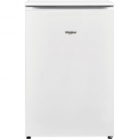 Congelador vertical WHIRLPOL W55ZM 111 W, Cíclico, Blanco, , Clase A+