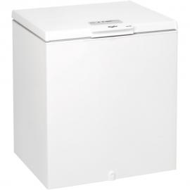 Congelador horizontal WHIRLPOL WH 2010 A+E, Cíclico, Blanco, , Clase A+