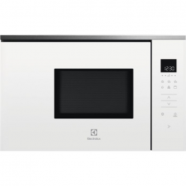 Microondas ELECTROLUX KITCHEN KMFD172TEW, Integrable, Con Grill, Blanco