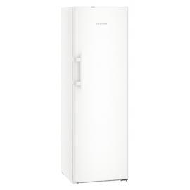 Congelador vertical LIEBHERR GN4375, No Frost, Blanco, Clase A+++