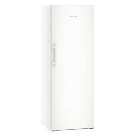 Congelador vertical LIEBHERR GN5235, No Frost, Blanco, Clase A+++