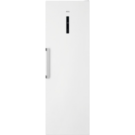 Congelador vertical AEG AGB728E6NW, No Frost, Blanco, Clase A++