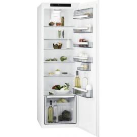 Congelador vertical AEG ABE818F6NS, No Frost, Integrable, Clase A+
