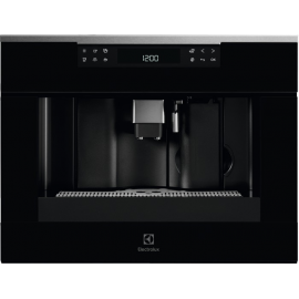 Cafetera ELECTROLUX KITCHEN KBC65X, Integrable, Inoxidable