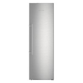 Congelador vertical LIEBHERR SGNes4375, No Frost, Inoxidable, Clase A+++