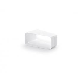 Accesorio para campana  TECSY-AIR 4043007 Serie 150 EMPALMEN DE 15º