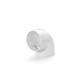 Accesorio para campana  TECSY-AIR 4052015 Serie 150 CODO DE 90º