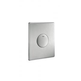 Csiterns y accesoriosGROHE 38445SD0 ESCUDO SKATE ACCIONAMIENTO MANUAL, Cromo, Mu