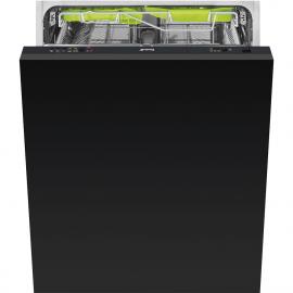 Lavavajillas integrable 60 cm SMEG KITCHEN STE531,Integr,13 cubiertos,3ºBandeja